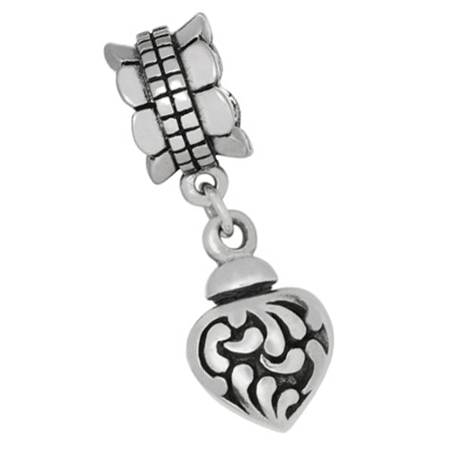 Cremation Jewelry Ashes Jewellery Memorial Charms And